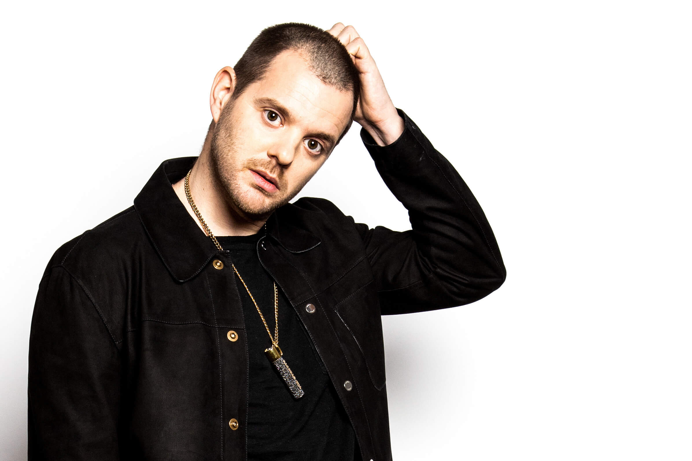 Mike Skinner Net Worth (May 2021)