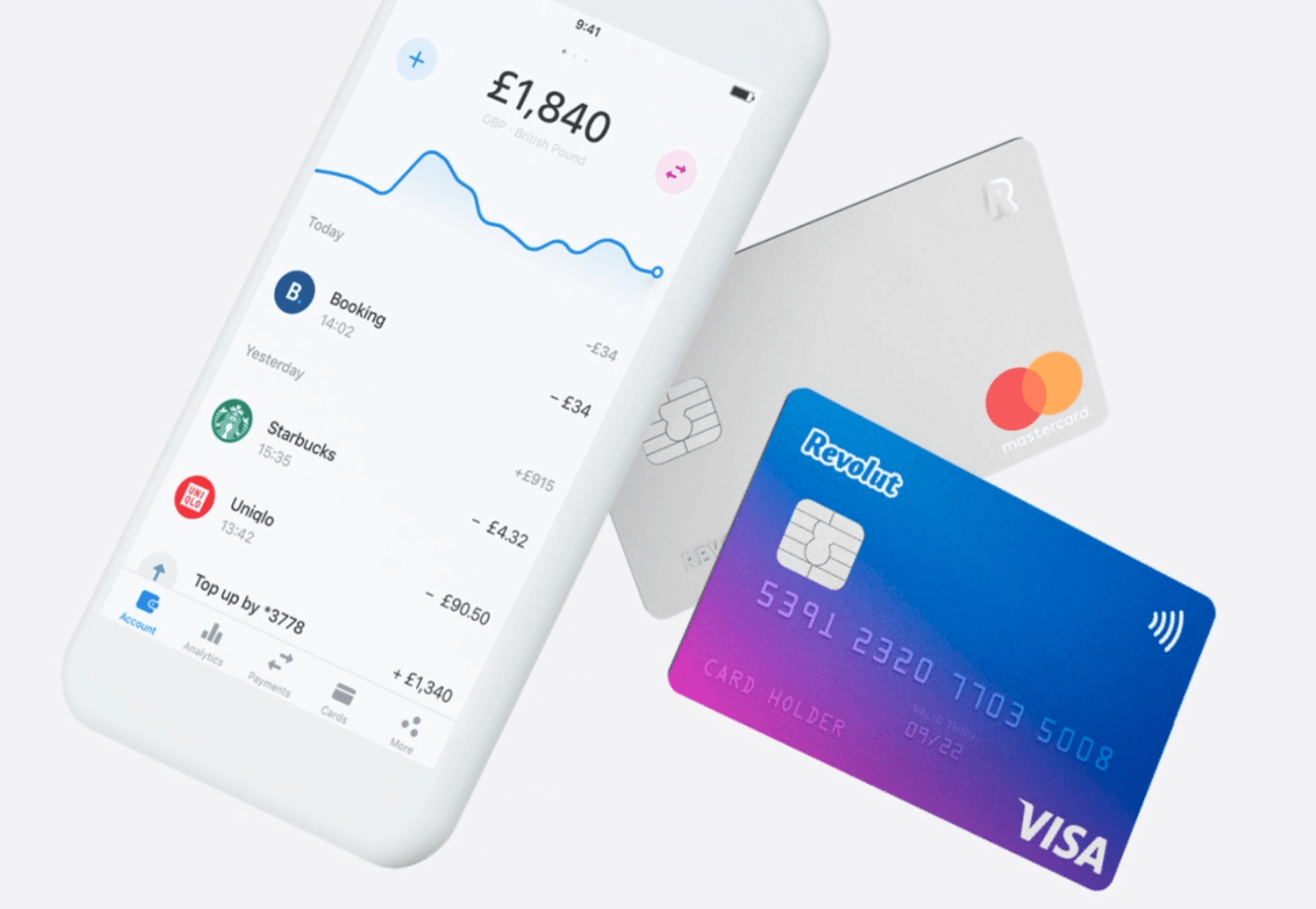 Revolut Review (May 2021): The Ultimate Traveller's Card?