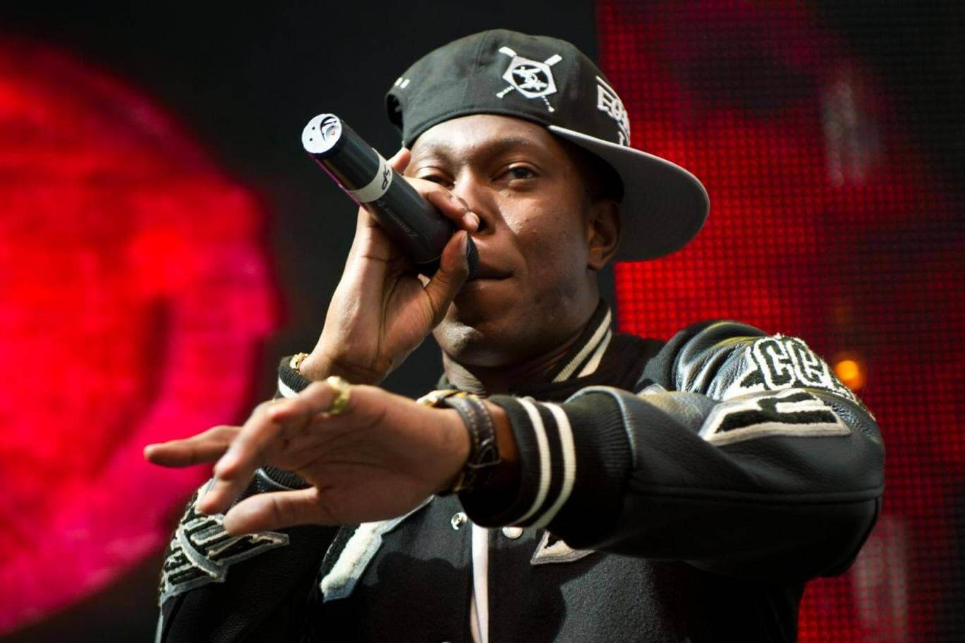 Dizzee Rascal Net Worth (March 2021)