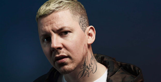 professor green net worth