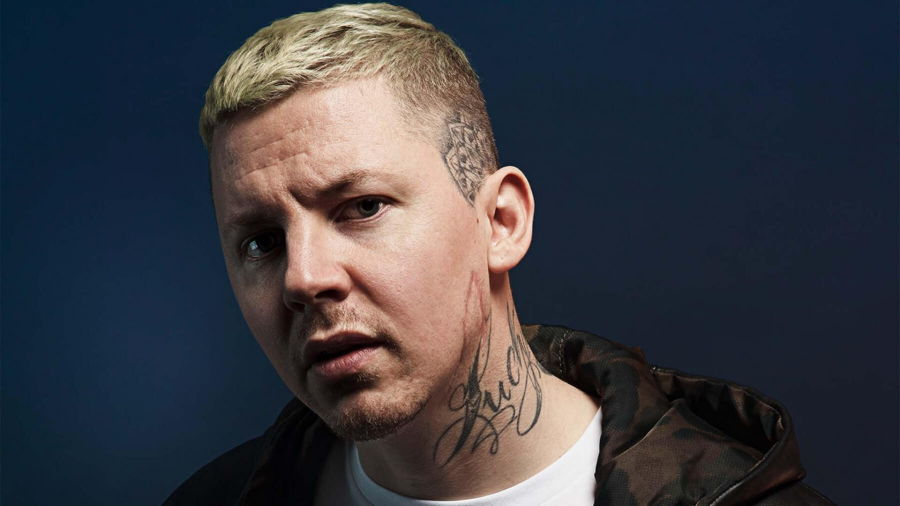 Professor Green Net Worth (April 2021)