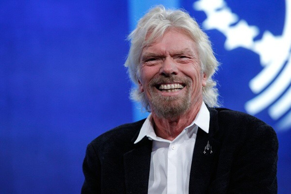 40 Of the Best Richard Branson Quotes